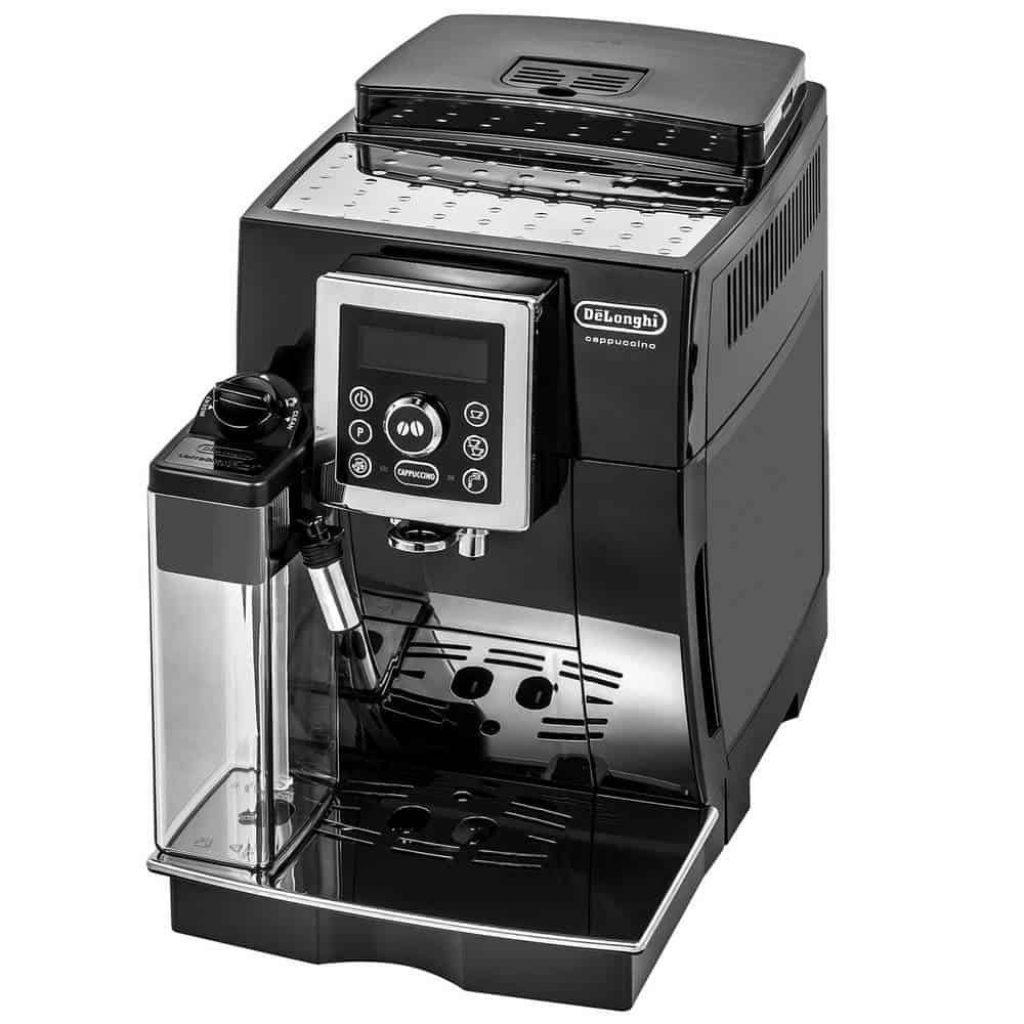 Автоматична кавоварка для будинку - De'Longhi ECAM 23.460 - фото