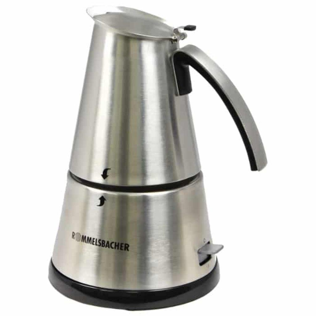 Крапельна кавоварка для будинку - Kitfort KT-720 - фото