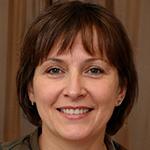 Домогарова Валентина