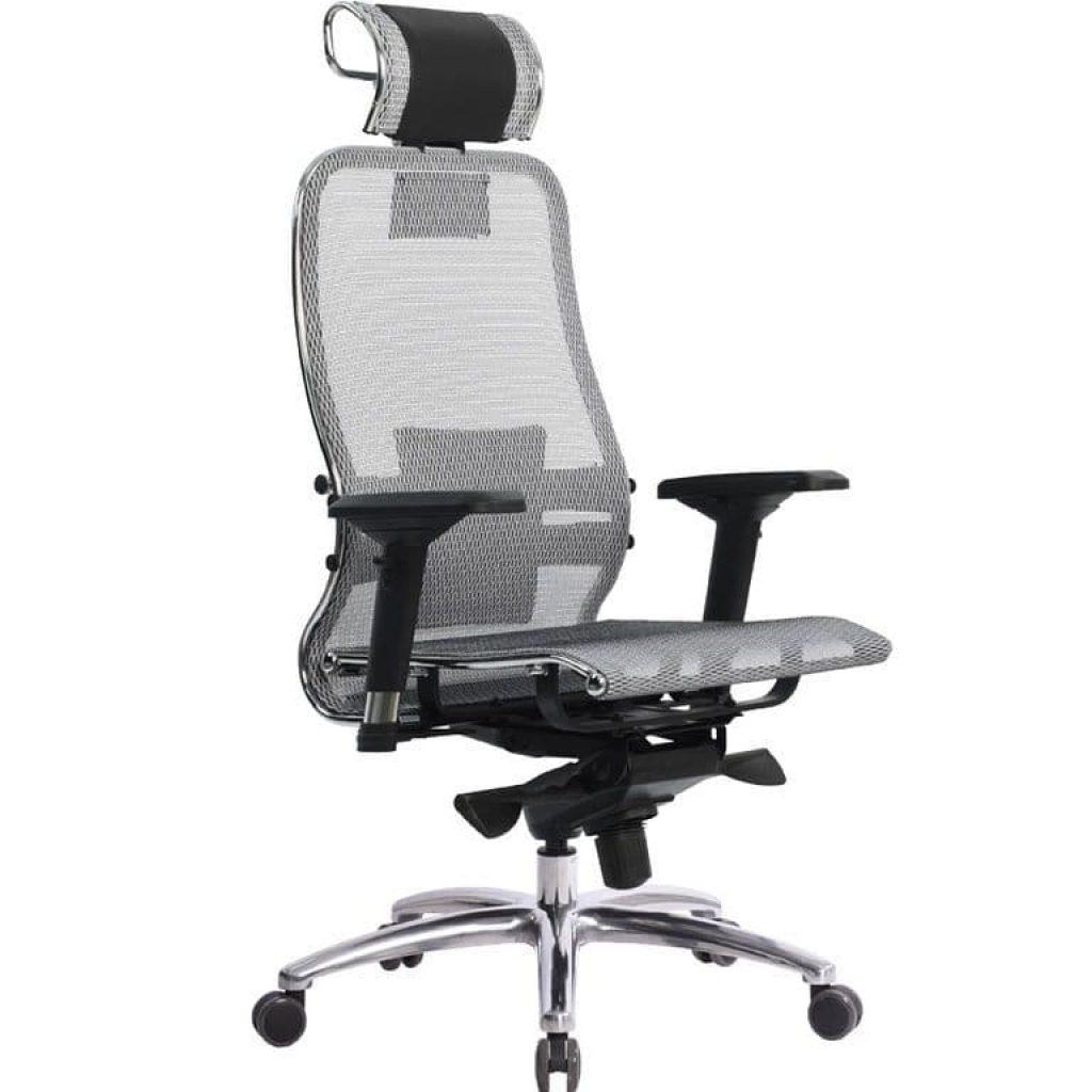 Ортопедичні крісла Метта Samurai S-3 - фото