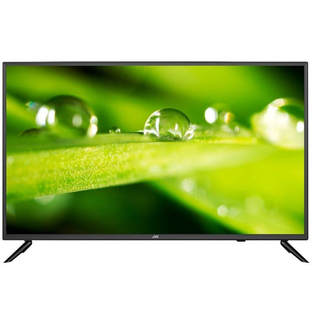 Телевізор з діагоналлю 32 JVC LT-32M580 - фото
