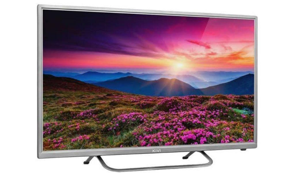 Телевізор з діагоналлю 32 Kivi 32FR50BR - фото