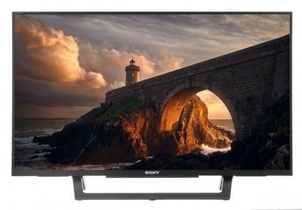 Телевізор з діагоналлю 32 Sony KDL-32WD756 - фото