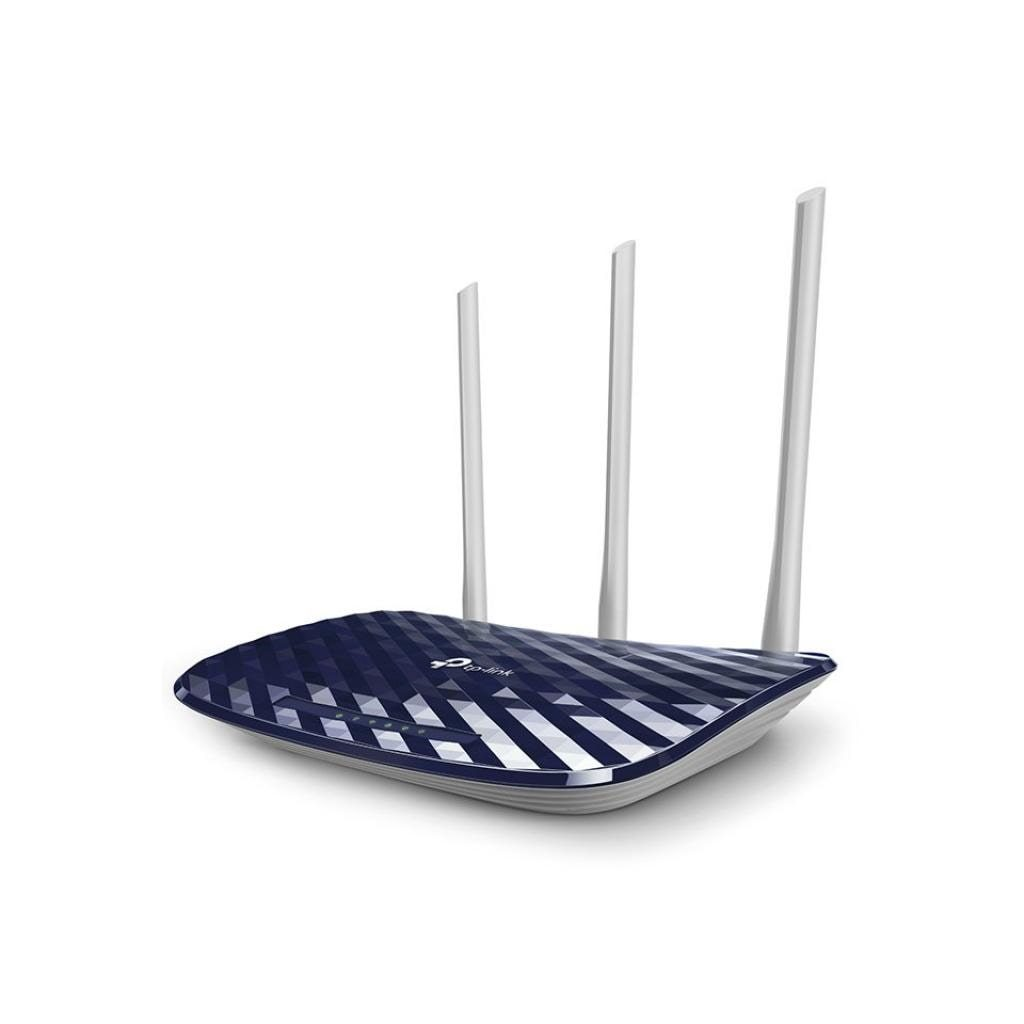 Wi-fi роутер TP-Link – Archer C20 - фото