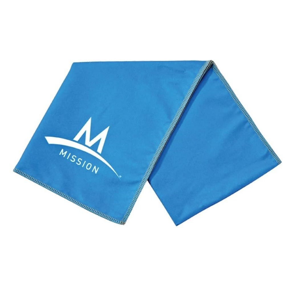 Mission Microfiber Towel-фото