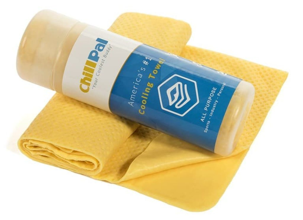 The Original Chill Pal Cooling Towel-фото