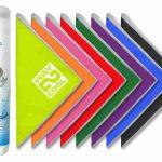 Way 2 Cool Microfiber Cooling Towel-фото-min