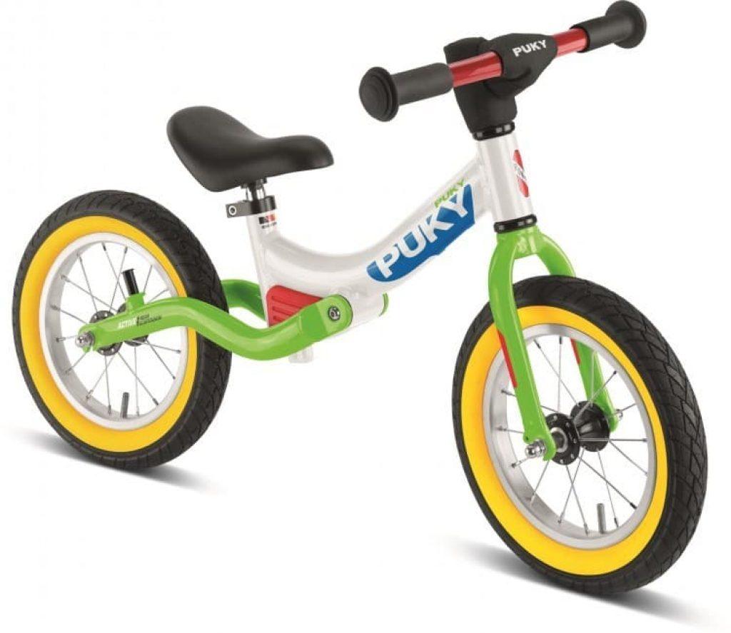 Велобег Puky LR Ride - фото