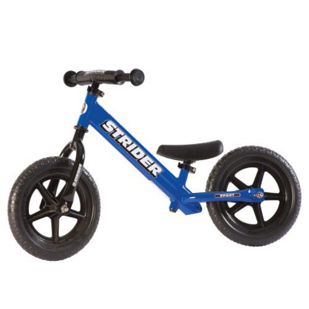 Велобег Strider 12 Sport - фото