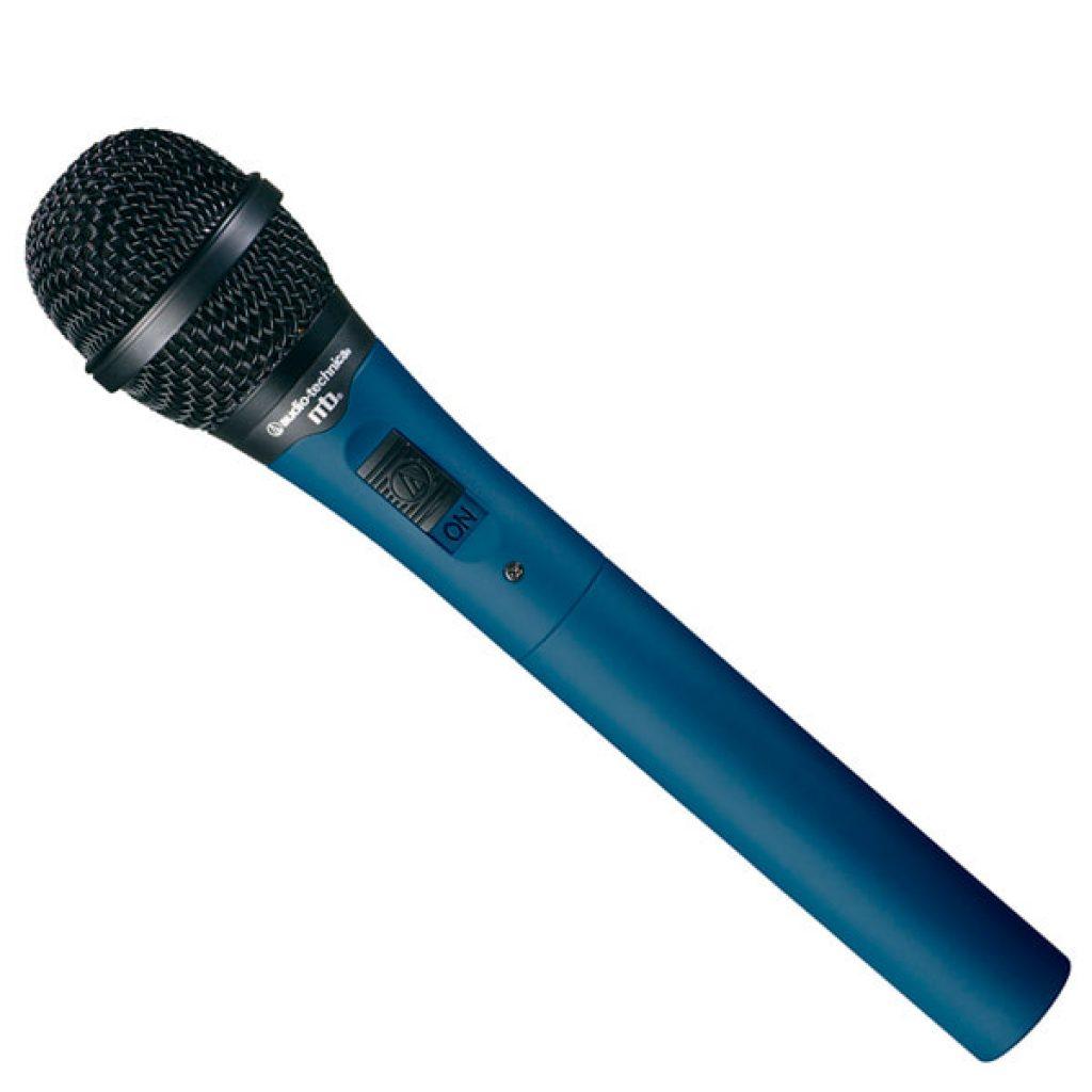 Мікрофон Audio-Technica MB4k - фото