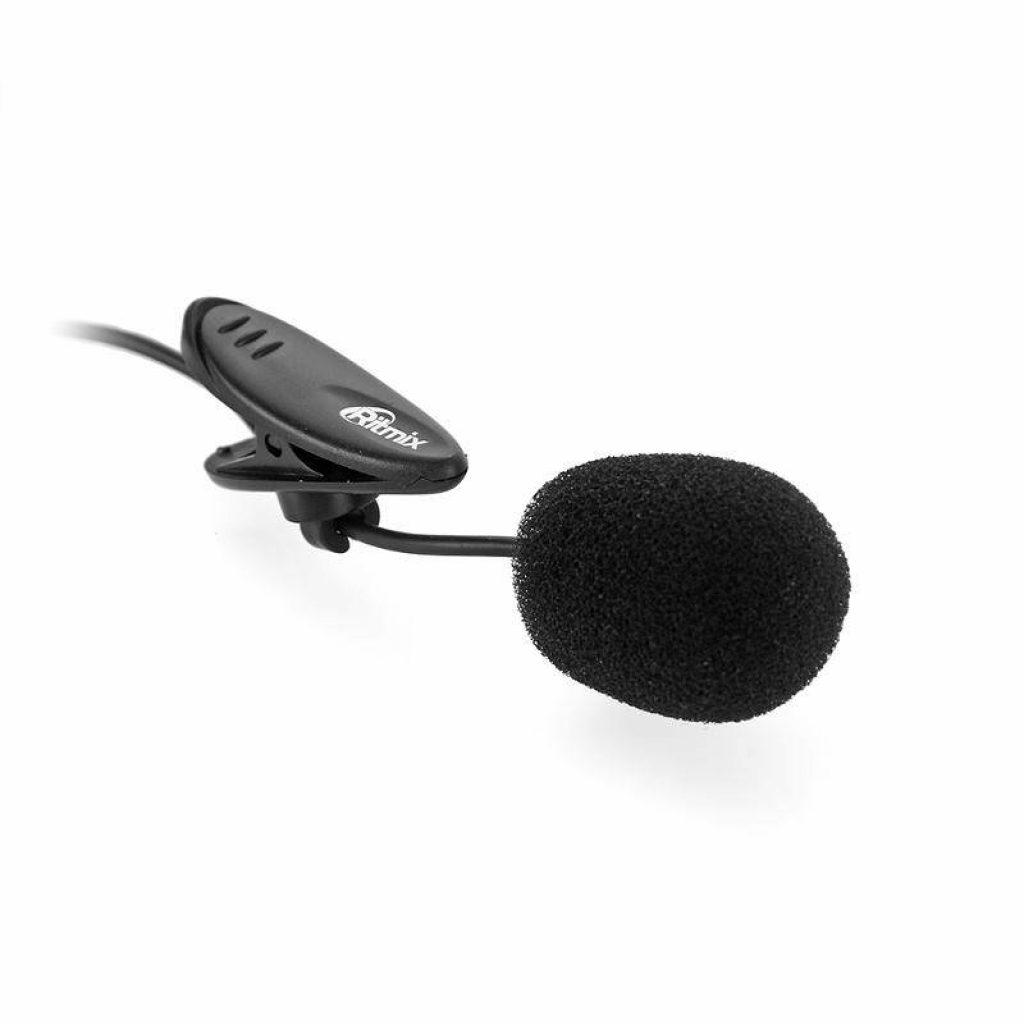 Мікрофон Ritmix RCM-101 - фото