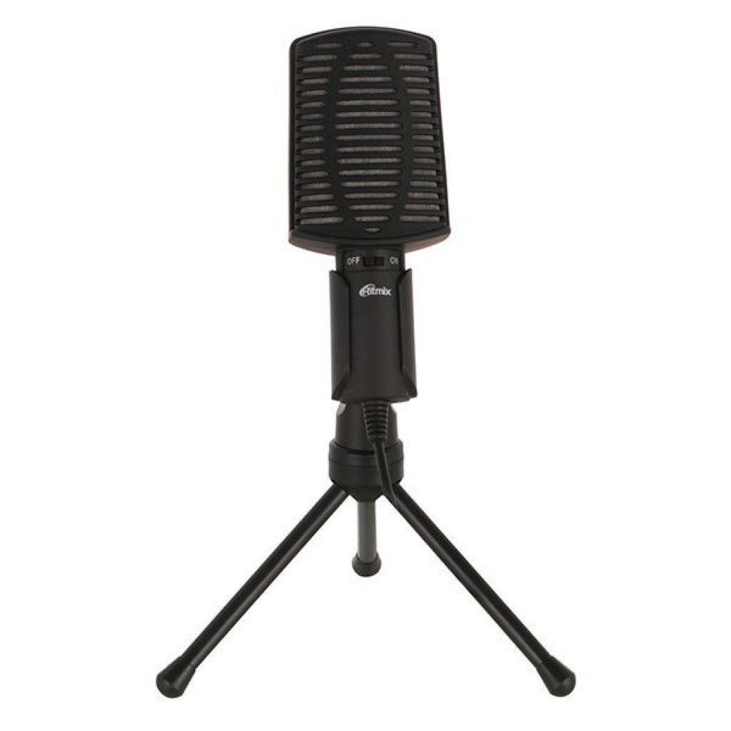 Мікрофон Ritmix RDM-125 - фото