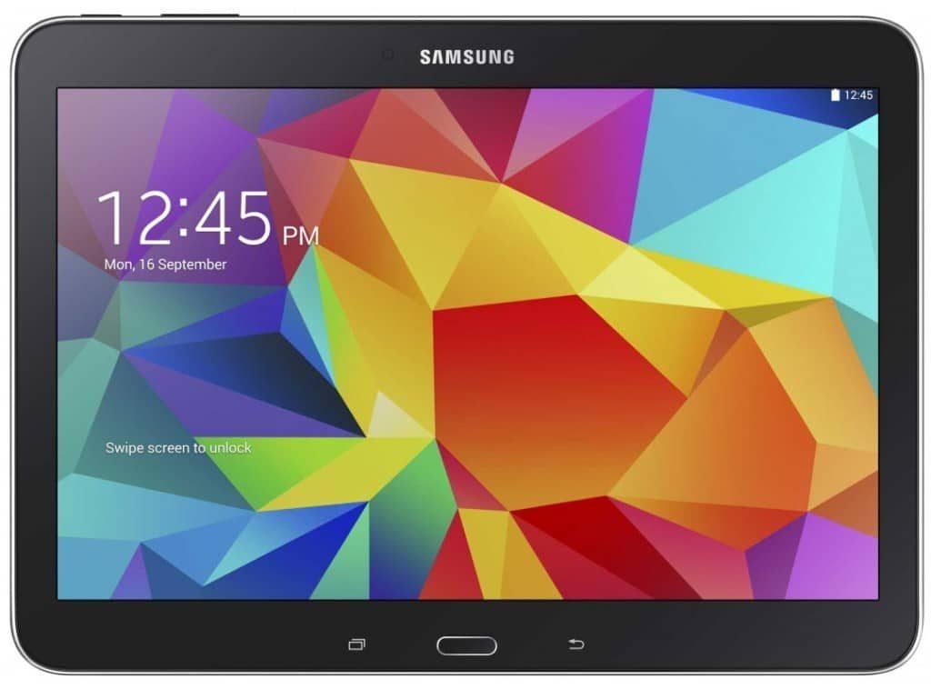 Планшет Samsung Galaxy Tab 4 - фото
