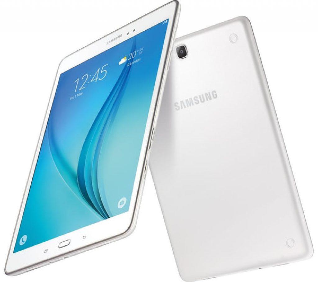 Планшет Samsung Galaxy Tab A6 - фото