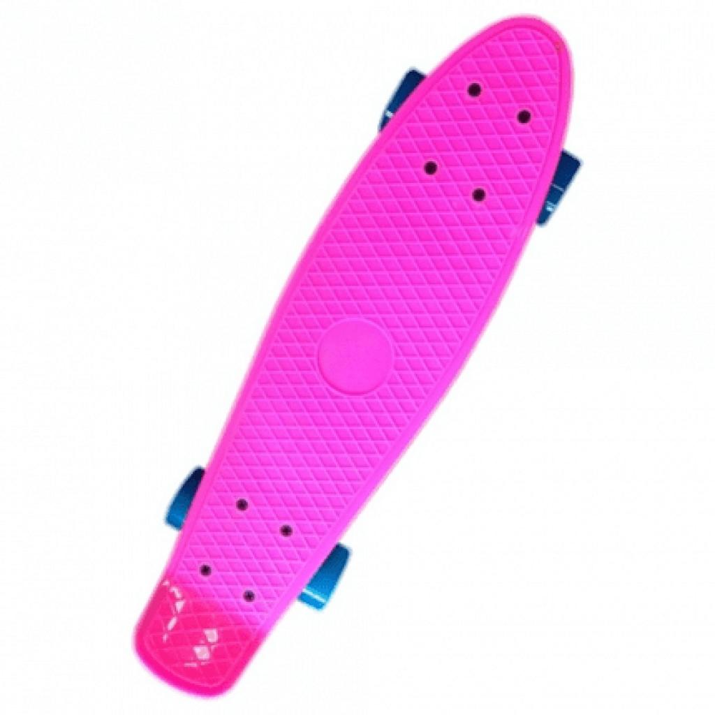 Скейтборд MaxCity MC-PB22 - фото