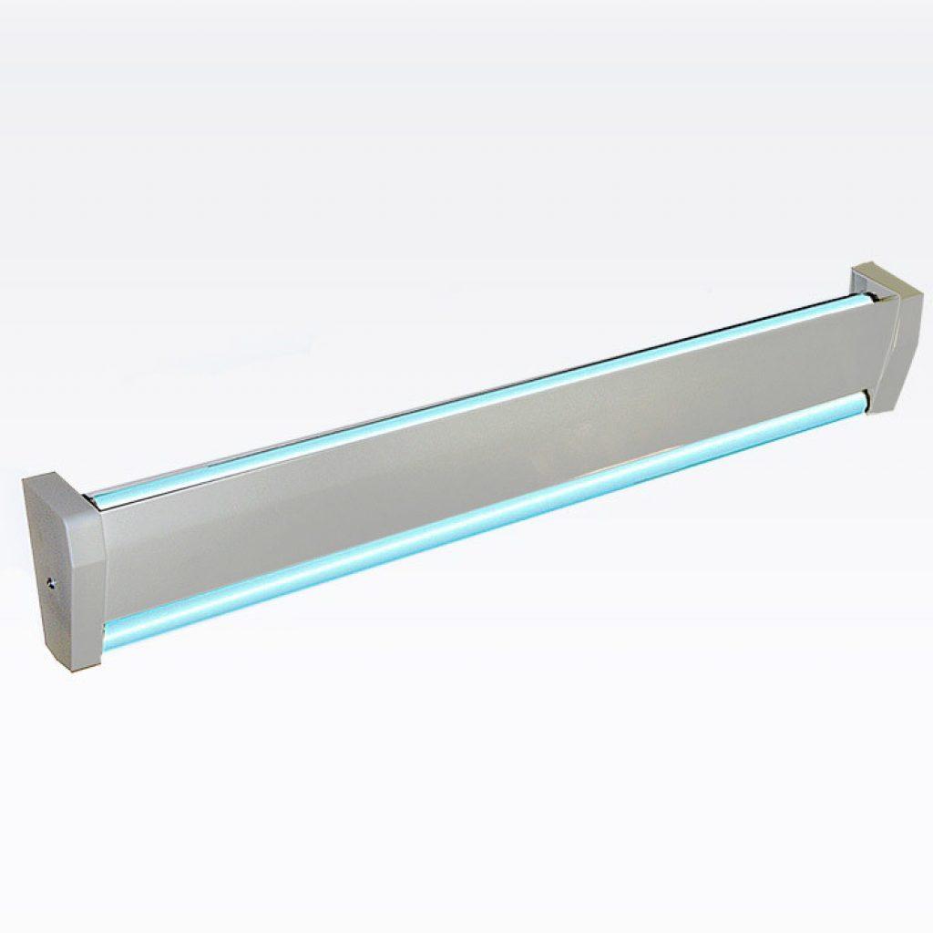 Ультрафіолетовий випромінювач ОБН-150 Азов - фото