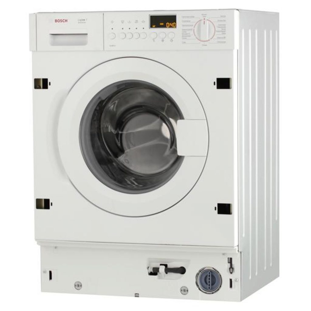 Пральна машина Bosch WIS 28440 - фото