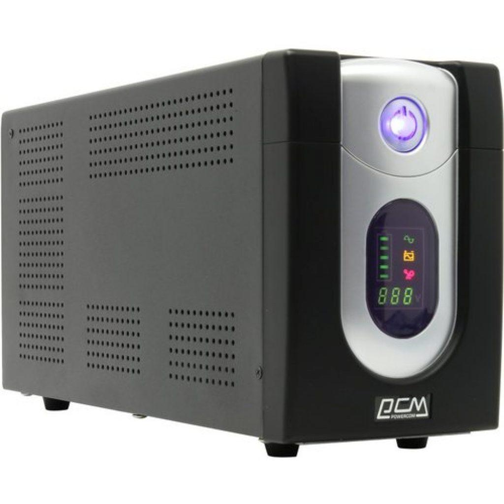 Джерело безперебійного живлення Powercom Imperial IMD-1200AP - фото