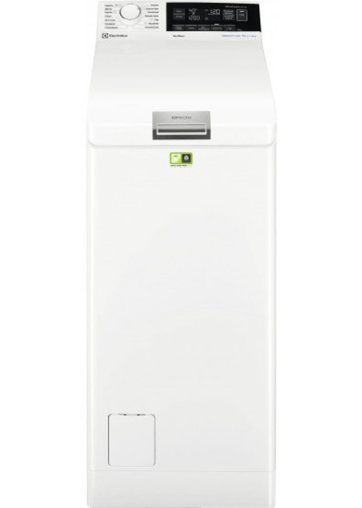 Пральна машина Electrolux EW7T3R362 - фото