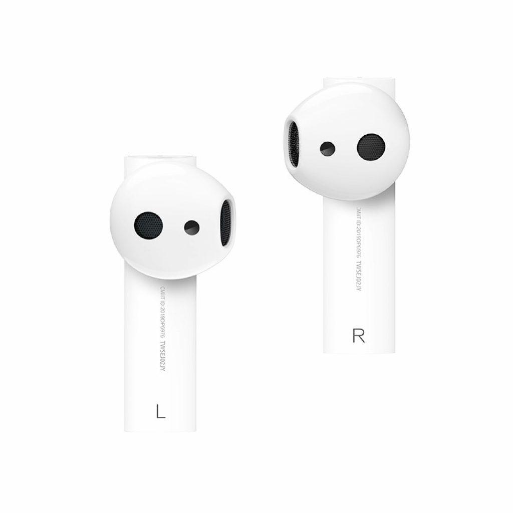 TWS навушники Xiaomi AirDots Pro 2 - фото