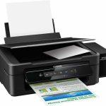 Принтер Epson L132 - фото-min