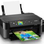 Принтер Epson L810 - фото-min