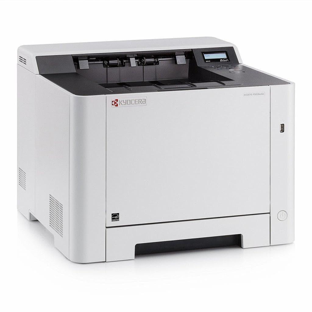Принтер Kyocera Ecosys P5026cdw - фото