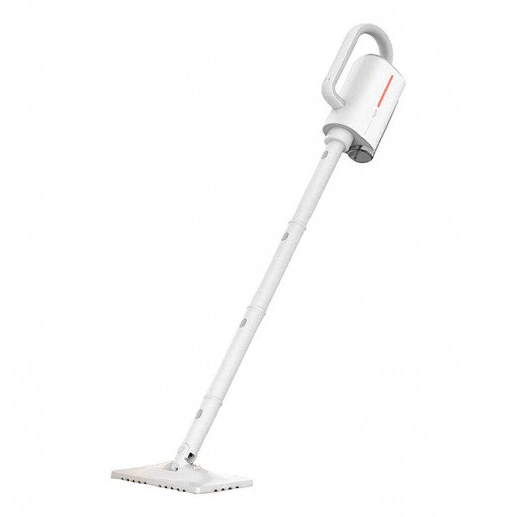 Парова швабра Xiaomi Deerma Steam Cleaner DEM-ZQ610 White - фото