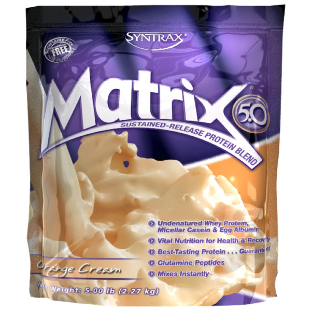 Протеїн SynTrax Matrix (2.24-2.45 кг)-фото