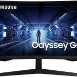 Samsung-27-Odyssey-G5-C27G55 - фото
