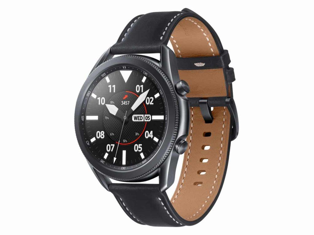 Samsung Galaxy Watch 3 45mm - фото