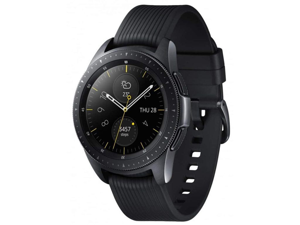 Samsung Galaxy Watch 42 мм- фото