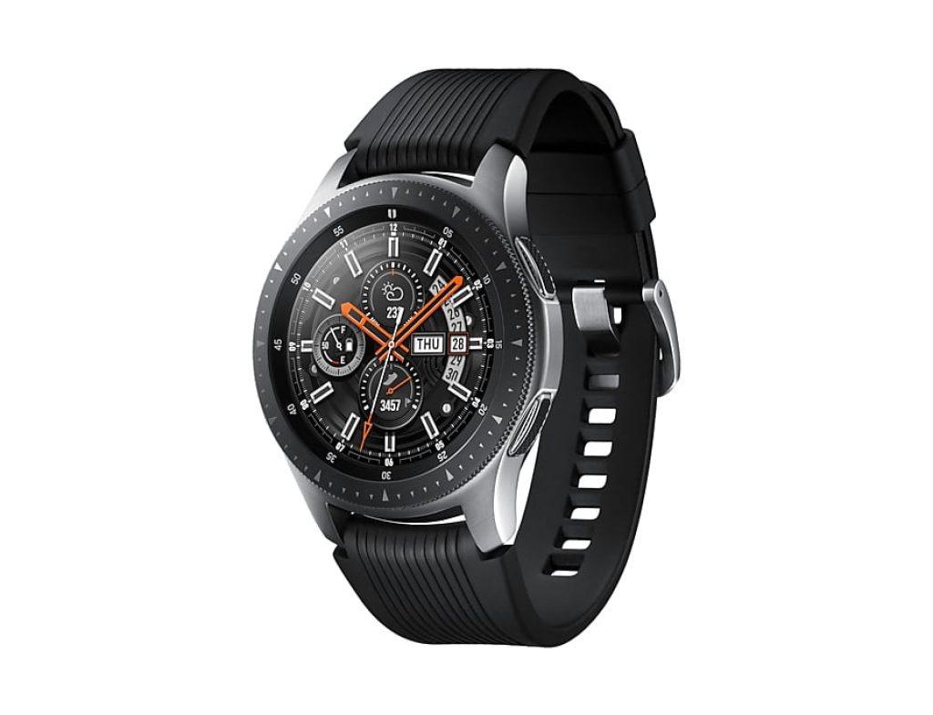 Samsung Galaxy Watch 46 мм- фото