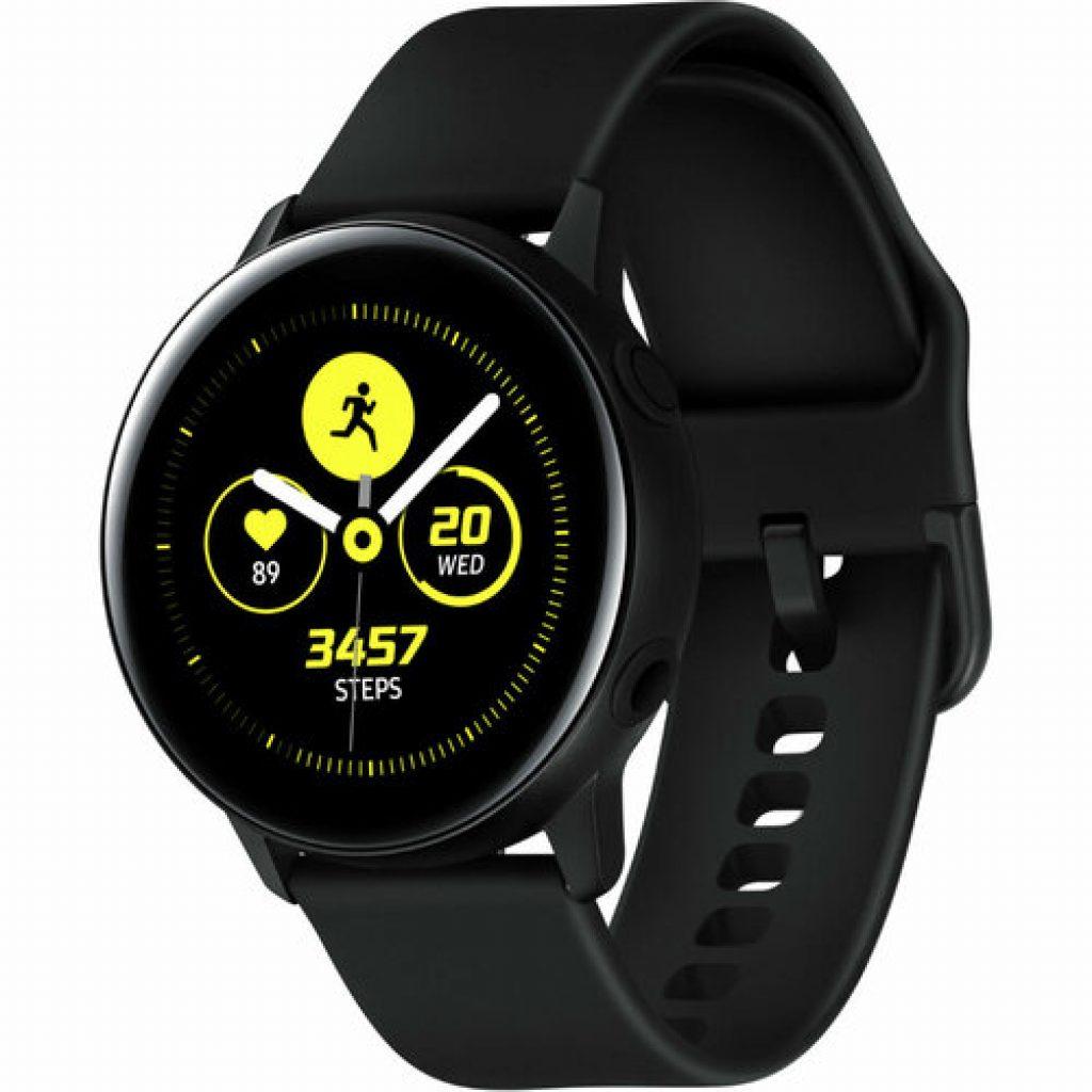 Samsung Galaxy Watch Active- фото