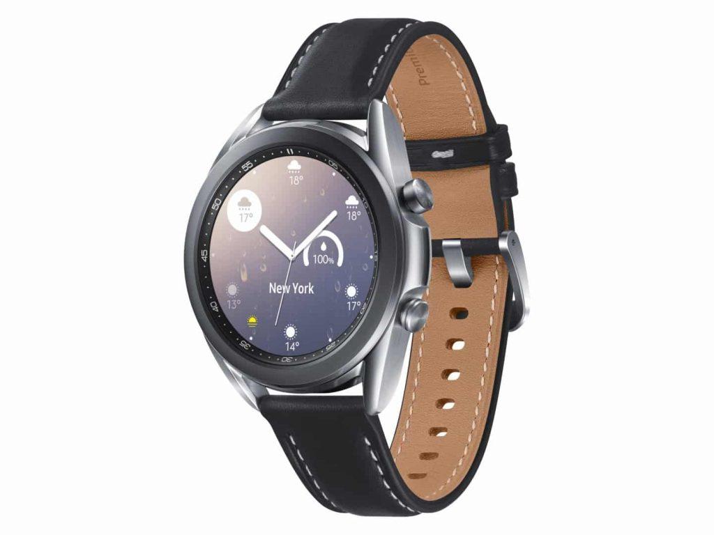 Samsung_galaxy_watch 3 41mm- фото