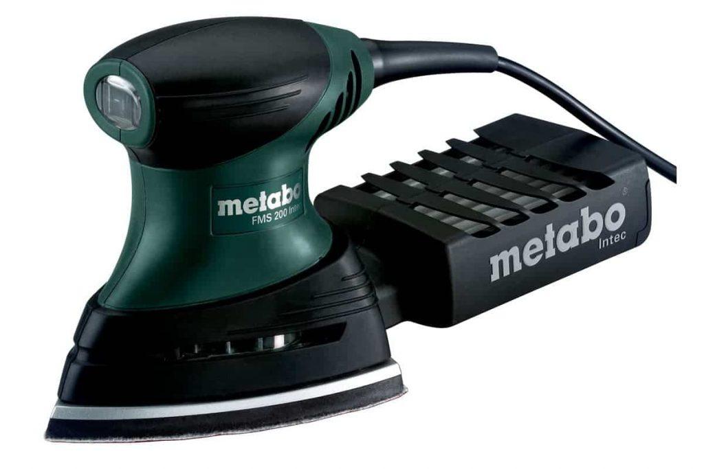 Metabo FMS 200 Intec-фото