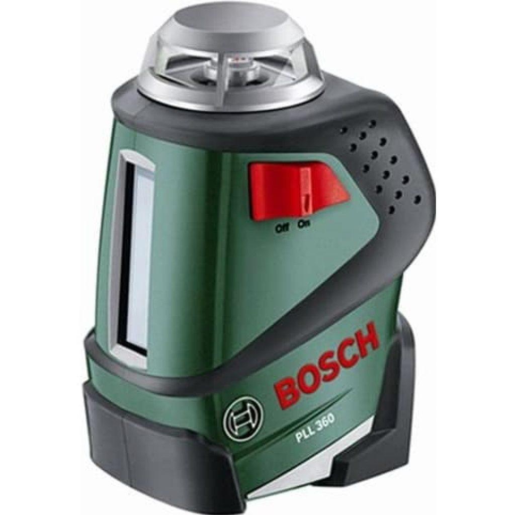 Bosch PLL 360 SET-фото