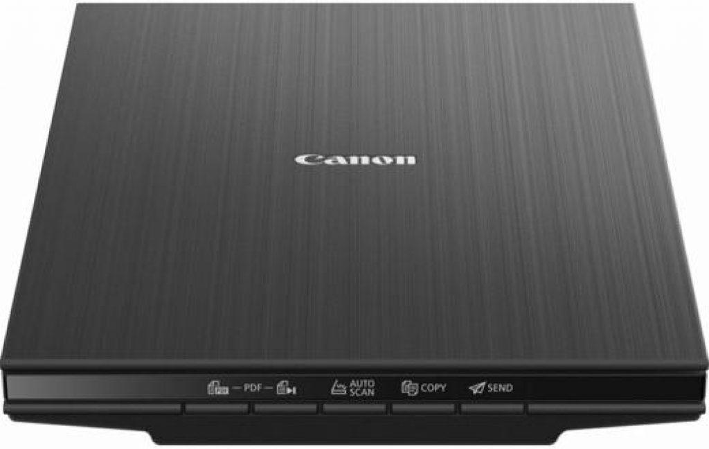 Canon CanoScan LiDE 400-фото