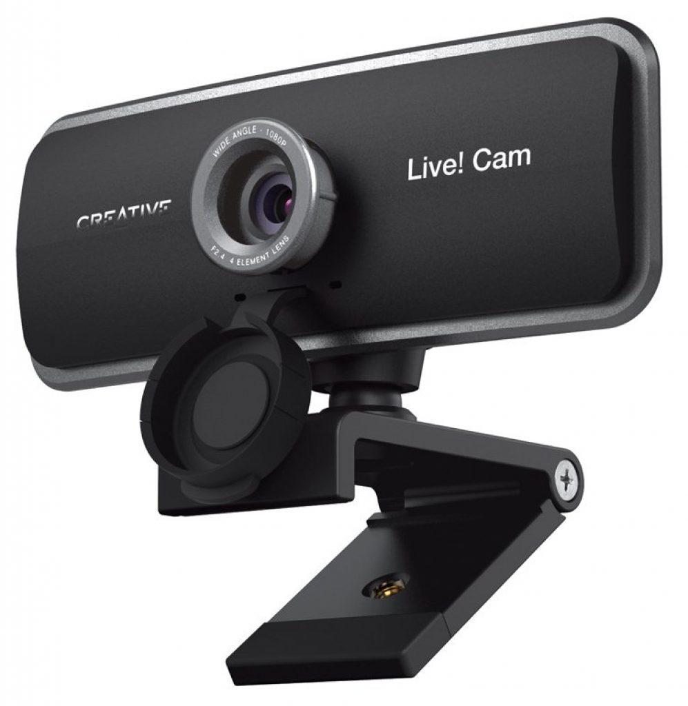 Creative Live! Cam Sync 1080p-фото
