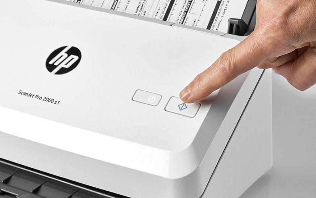 HP ScanJet Pro 2000 s1-фото
