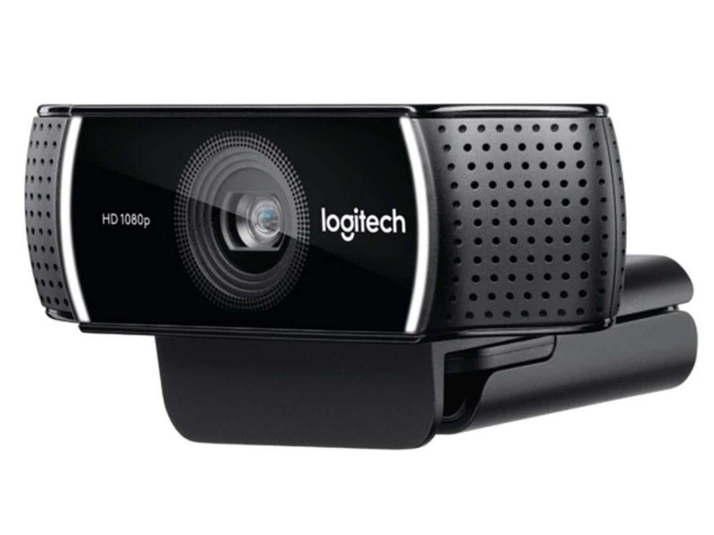 Logitech C922 Pro Stream-фото