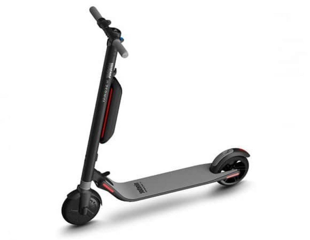 Ninebot KickScooter ES4 - фото