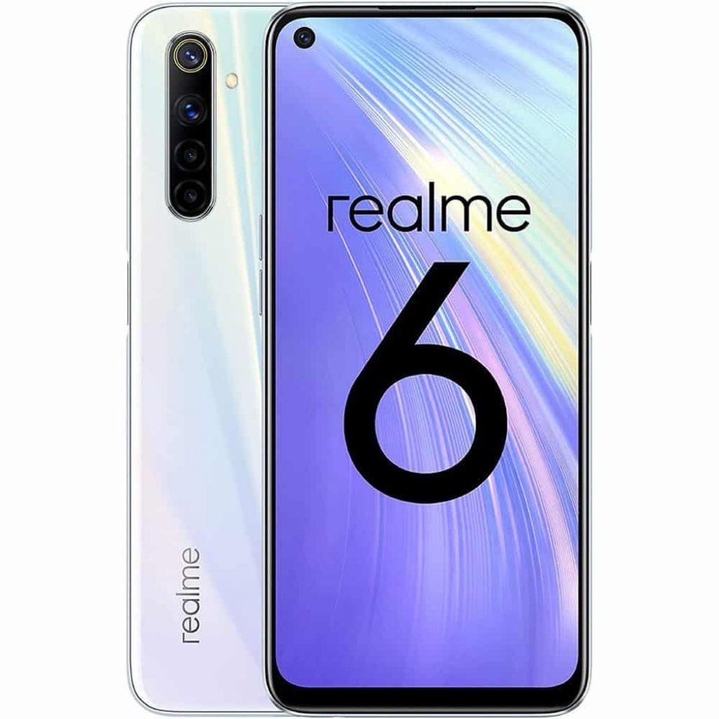 Realme 6-фото