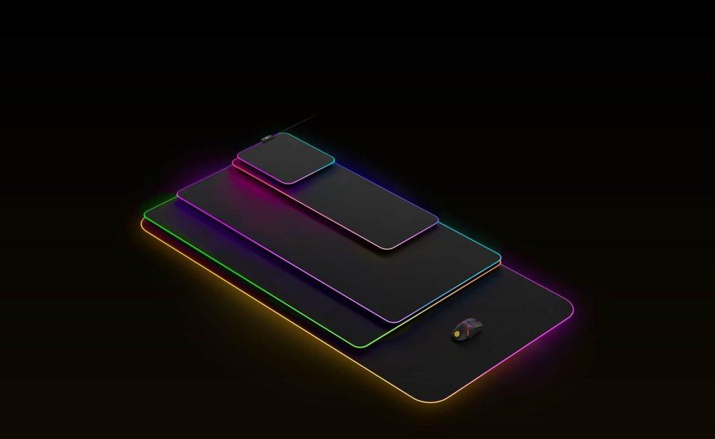 SteelSeries QcK Prism-фото