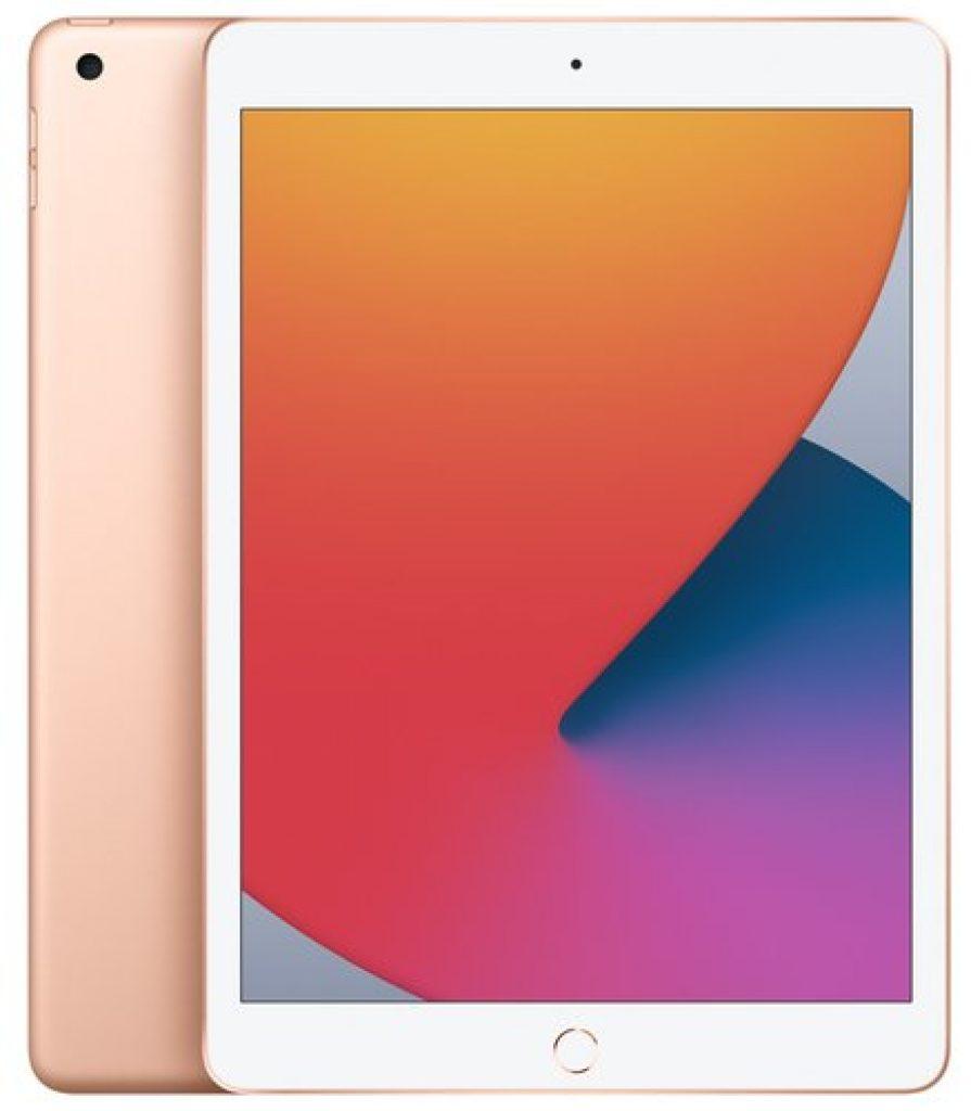 Apple iPad (2020) 32Gb Wi-Fi-фото