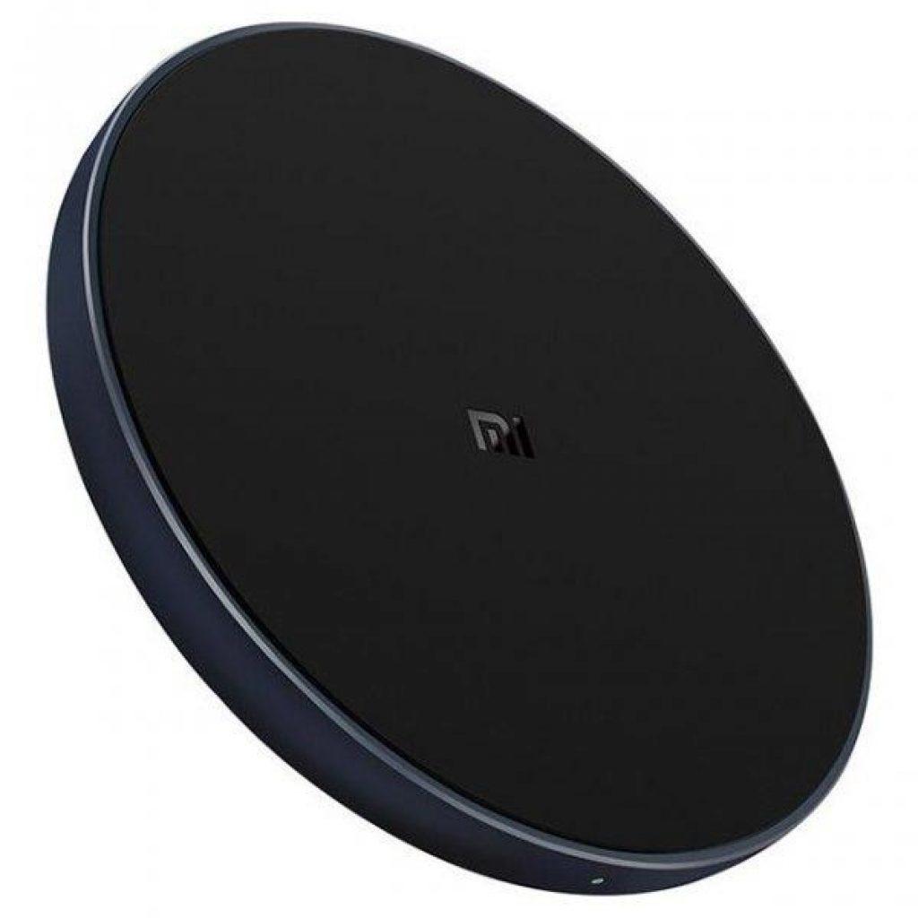 Xiaomi Mi Wireless Charging Pad_фото