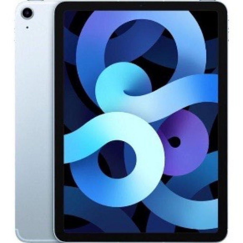 Apple iPad Air (2020) 64Gb Wi-Fi-фото