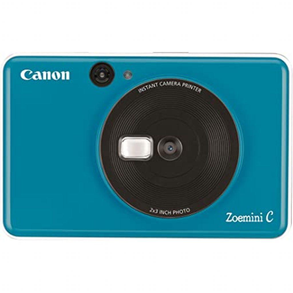 Canon Zoemini C-фото