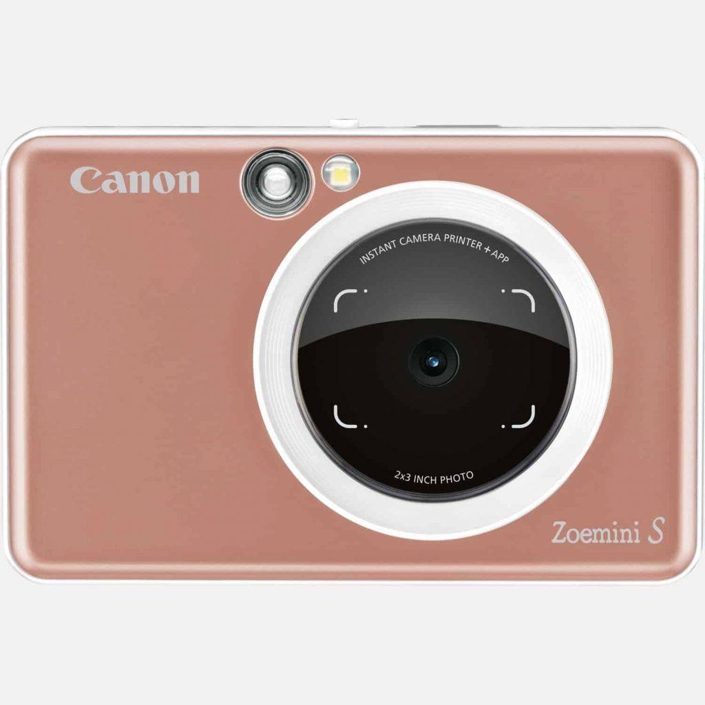 Canon Zoemini S-фото