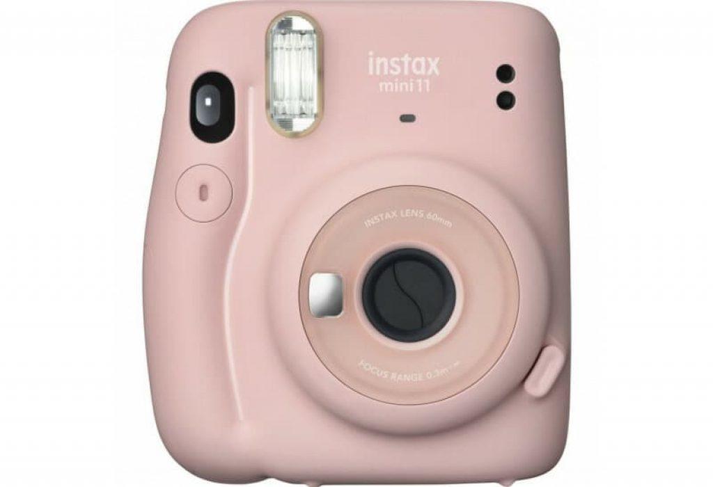 Fujifilm Instax Mini 11-фото